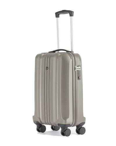 Fedon 1919 - Cabin trolley with 4 wheels, Grey - UT2010001/GR