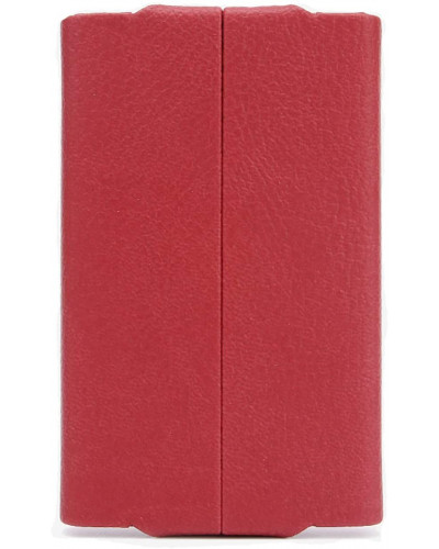 Fedon 1919 - Charme - Case for business cards, Red - UO1930003/RO