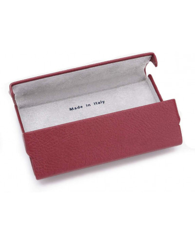 Fedon 1919 - Charme - Case for business cards, Dark Red - UO1930003/RS