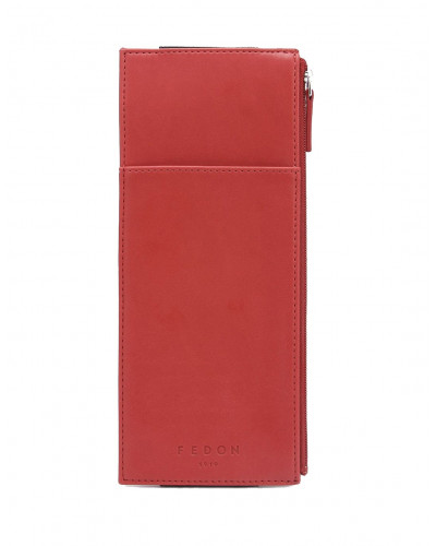 Fedon 1919 - Classica - Pencil case for notebook, Red - UO1930011/RO