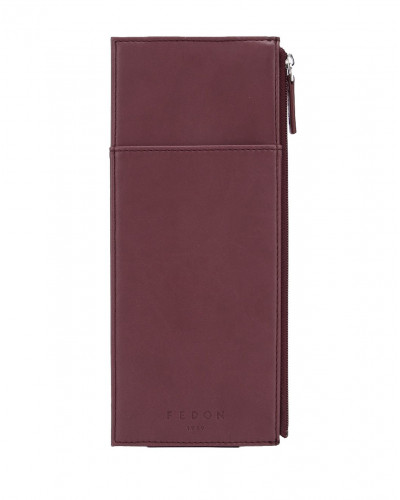 Fedon 1919 - Classica - Pencil case for notebook, Dark Red - UO1930011/RS